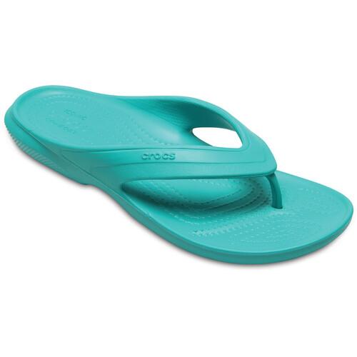 Crocs Classic - Sandales - turquoise sur campz.fr ! Acheter Magasin De Jeu Pas Cher Réelle Prise Choisir Une Meilleure Réduction 4YVvVV8y3
